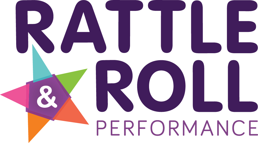 Rattle and Roll Logo